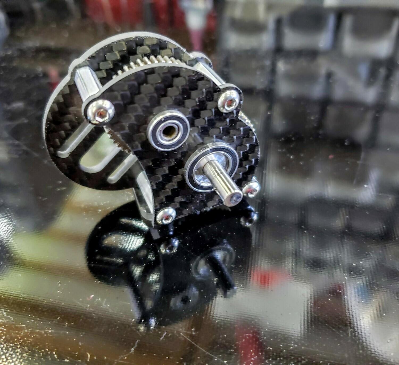 Slider transmission (Out of Stock)