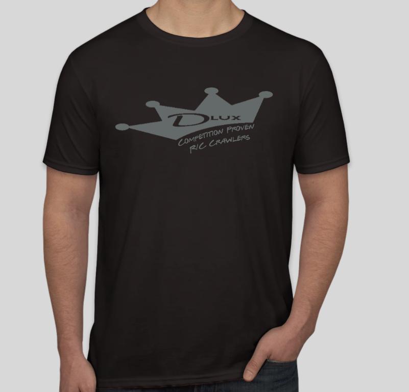 Dlux T-Shirts