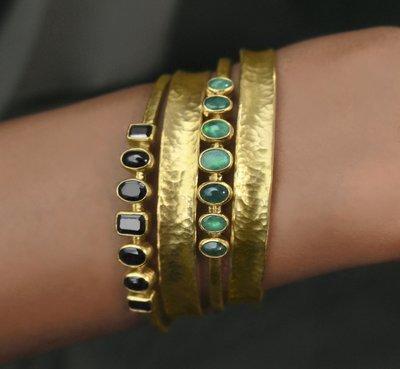 Amulet Cuffs