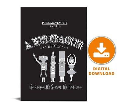 Digital Download Pure Movement 2018 - The Nutcracker Compilation