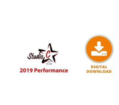 2019 Performance One show -  Digital Download