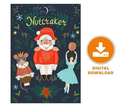 The Nutcracker 2019 Digital Download