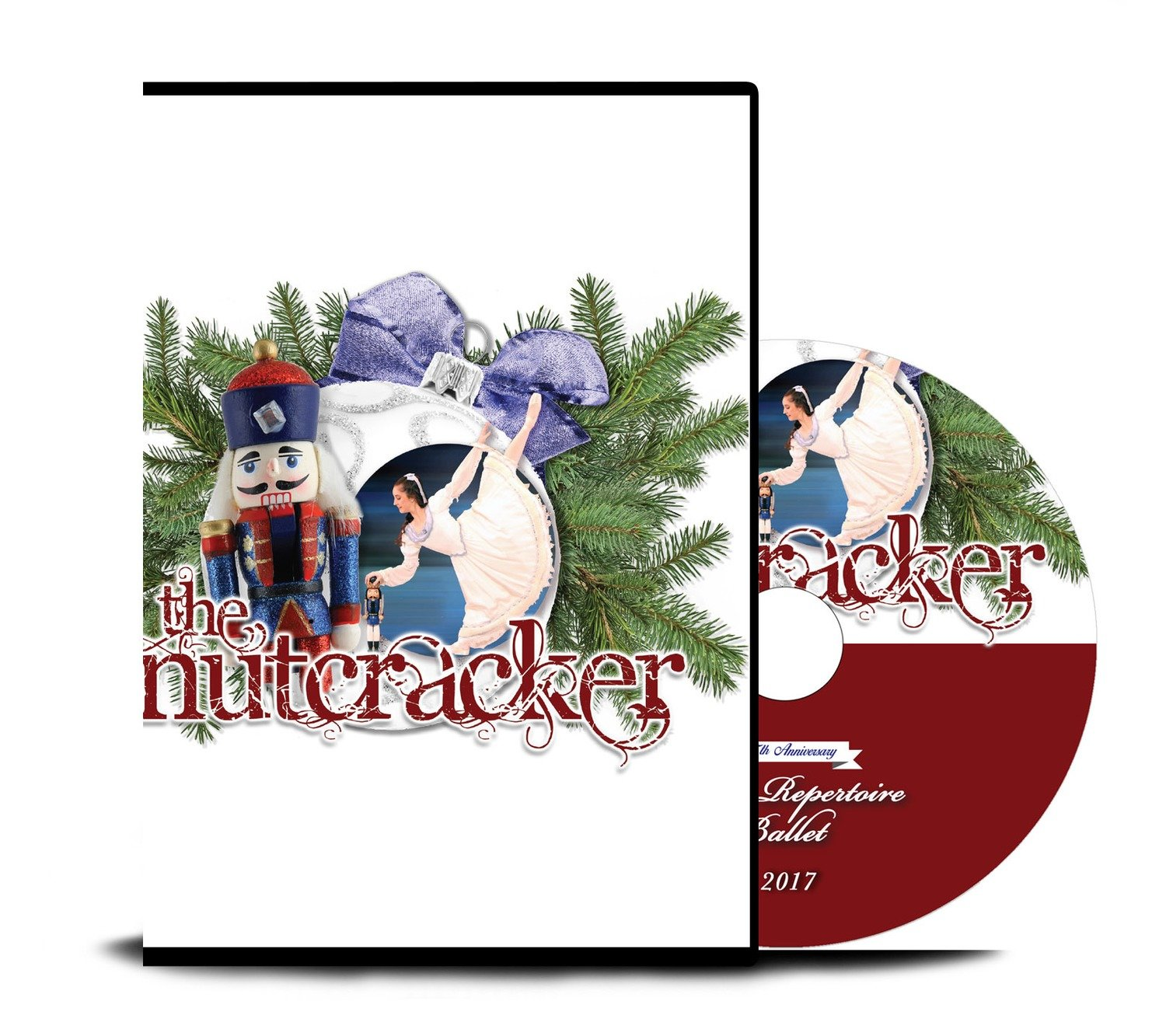 Nutcracker 2017 DVD