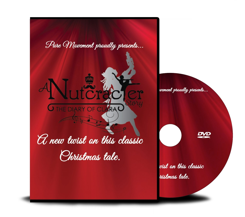 Pure Movement 2017 - The Nutcracker Compilation - DVD