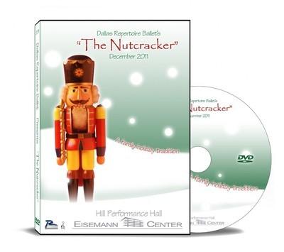 The Nutcracker 2011 DVD
