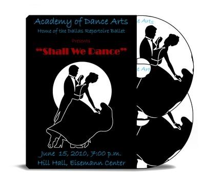 Shall We Dance 2010 DVD