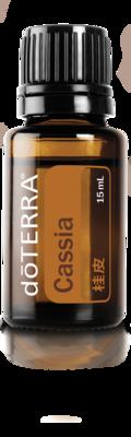 桂皮精油 Cassia 15ML