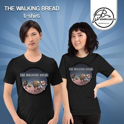 THE WALKING BREAD Short-Sleeve Unisex T-Shirt