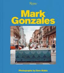 """Mark Gonzales"" Photographs By Sem Rubio"