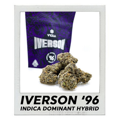 Iverson '96