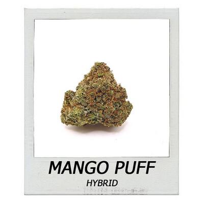 Mango Puff