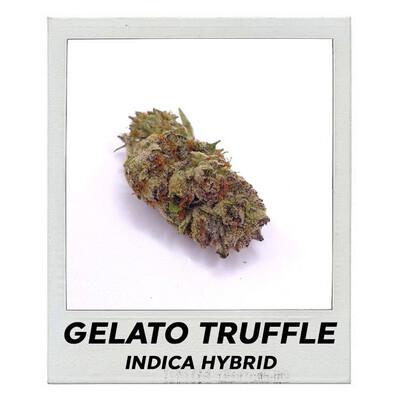 Gelato Truffle