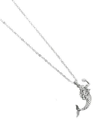FASHION JEWELRY-MERMAID PENDANT