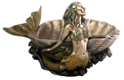 MERMAID DISH-SEA PRINCESS