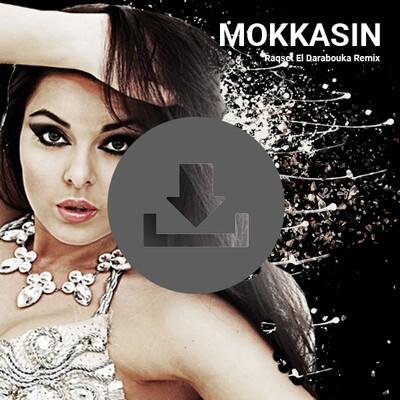 Raqset El Darabouka - MOKKASIN Remix - HiRes 24bit Wav Download