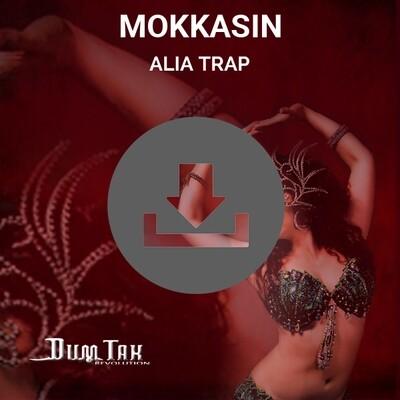 Alia Trap - MOKKASIN - HiRes 24bit Wav Download