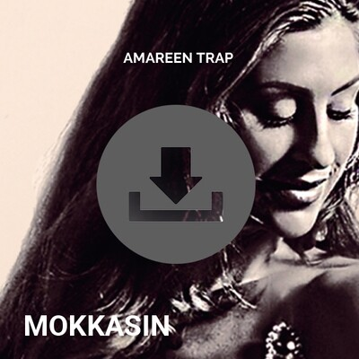 Amareen Trap - MOKKASIN - HiRes 24bit Wav Download