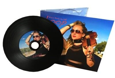LOOP – Nora Kudrjawizki CD (Album)