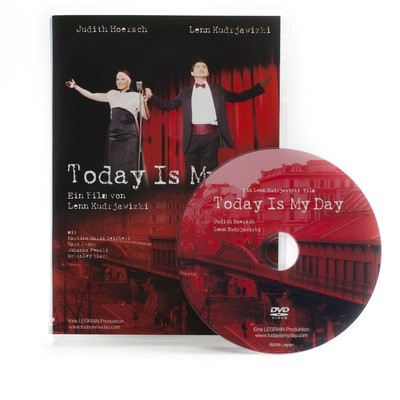 Today Is My Day (short film) DVD