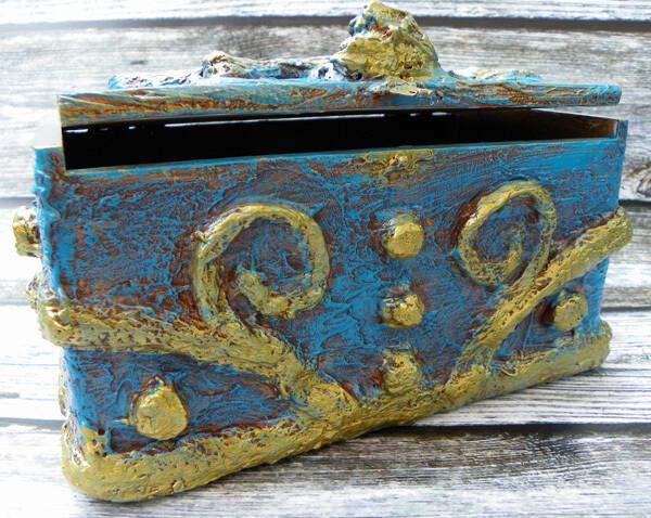 Neptunes Box