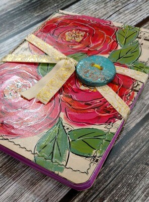Red Roses Journal