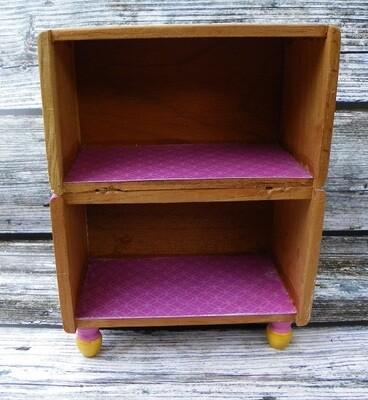 Boho Mini Storage