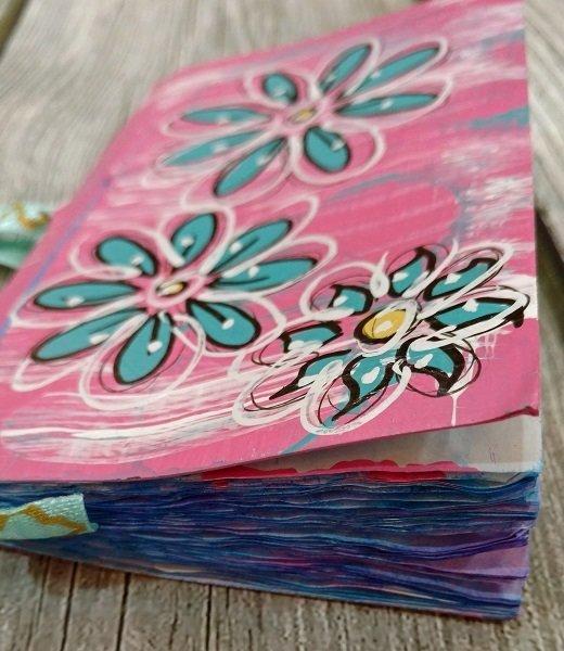 Boho Gypsy Journal (Small)