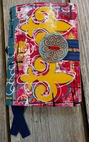 Boho Gypsy Journal