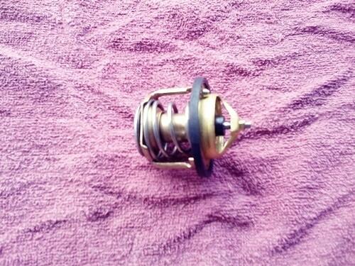 K75; K100 8v; K100 16v; K1; K1100 Thermostat (WD1-T3)