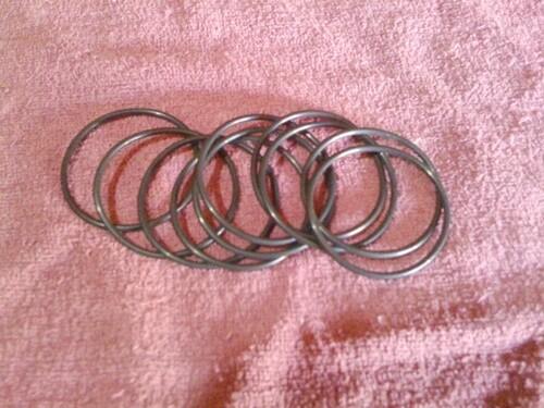 K75; K100; K1; K1100 Thermostat Cover O'ring. (WD1-T3)