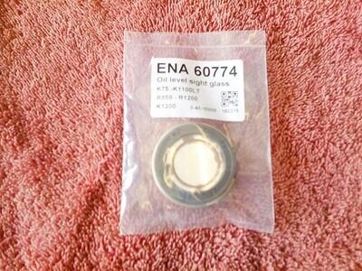 K75-K1200; R850-R1150; R1200; S1000; F650 Oil Sight Glass. (T1-S0)