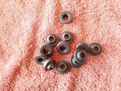 K1; K100RS; K1100LT; K1200; F650 Cam Cover/ Crank Case Bolt Seal. (T1-S0)