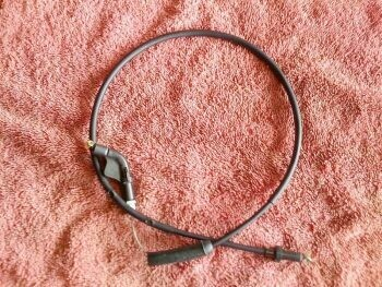 K1; K100RS 16v; K1100RS Throttle Cable. (W-2)