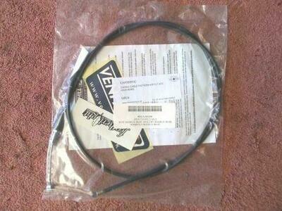 K75C/RT; K1008v RT/LT High Bar Choke Cable