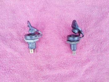K75; K100 8v Auxiliary Power Socket. (WD3-T1)