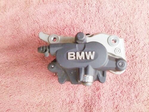 K40-K1200S, K1300S; K43-K1300R, Rear Brake Caliper. (S-11)