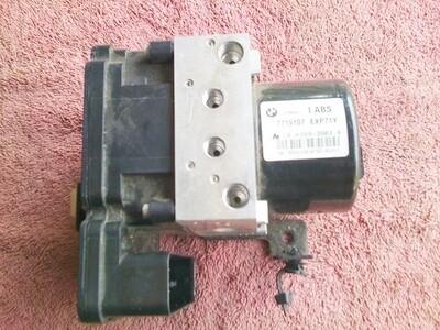 K1200S ABS Brake Pressure Modulator Gen 2 (S-9)