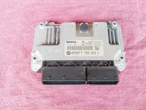 K40 2007 K1200S ECU (S
