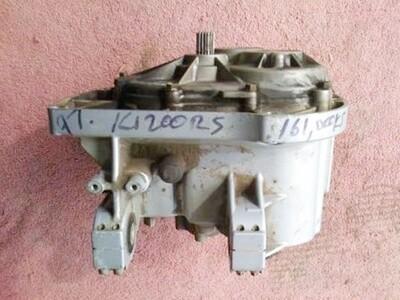 K1200RS 2001 K1200RS 2001 K1200GT 6 Speed Transmission. (R-20)