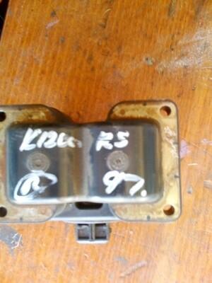 K1200RS 97/01-K1200GT 01-K1200LT .99-04 Ignition Coil (T2/S24)