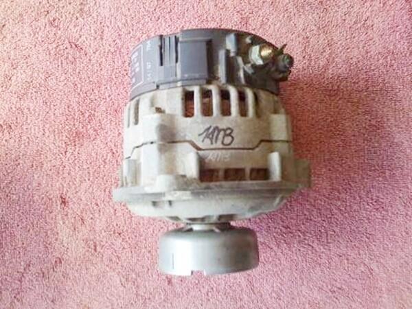 K1200RS Flat Four 60 Amp Generator (S12)