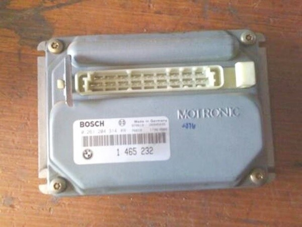 Motronic ECU For K1200RS 97/01 K1200GT 01 (S3)