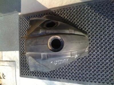 K1200RS Fuel Tank. (R-1)