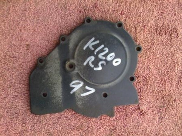 K1200RS; GT; LT Water Pump Cover (T3-S14)