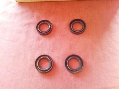 K75; K100; K1; K1100 Gear Box Input Seal. (WD3-T4)