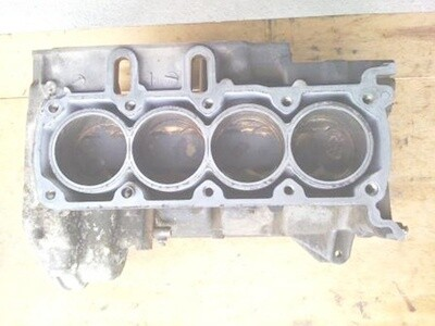 K1200RS/GT/LT Flat Four Crankcase with Shaft and Pistons (R5)