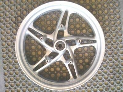 R1100; K1200GT/RS Front Wheel (C)
