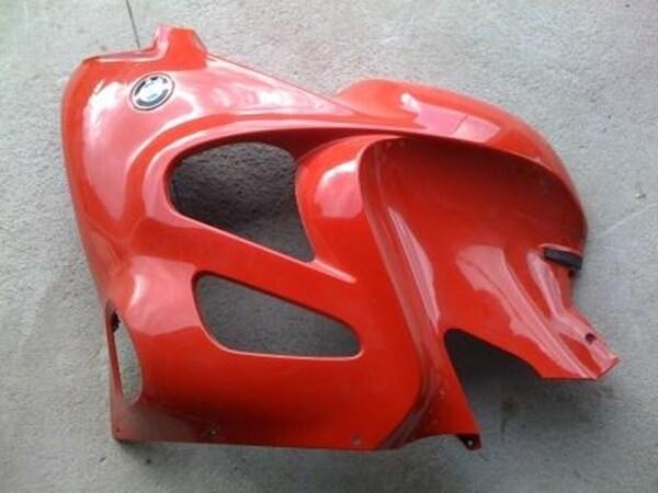 K1200RS;K1200LT Left Fairing Panel. (W)