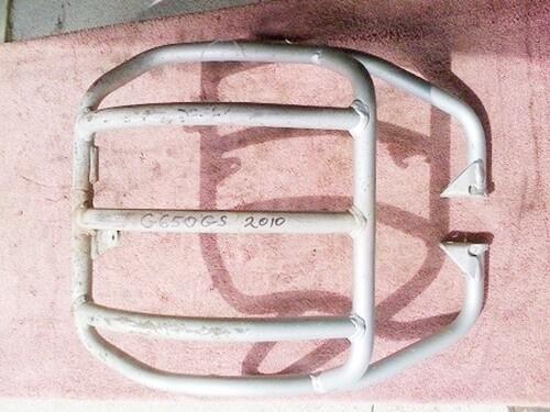 G650GS Engine Crash Bar. (W3)