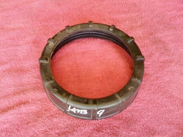 F650 GS; F650 Dakar; F650 CS Fuel Pump Plastic Lock Ring. (S-8)